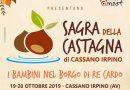 Sagra della Castagna di Cassano Irpino