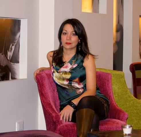Antonella D'Avanzo