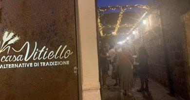 Pizzeria Casa Vitiello