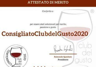 Consigliatoclubdelgusto2020