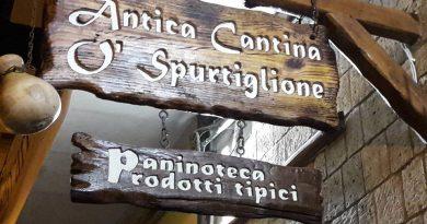 Antica Cantina O' Spurtiglione