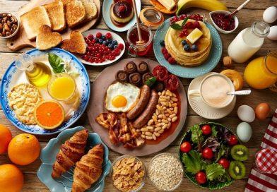 La colazione: meglio dolce o salata?